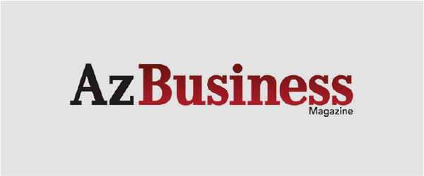 Logo AzBusiness Magazine